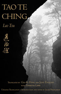 Tao Te Ching by Lao Tsu - text only