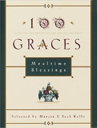 100 Graces by Marcia and Jack Kelly